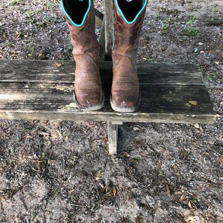 Cowboy Boots Lost